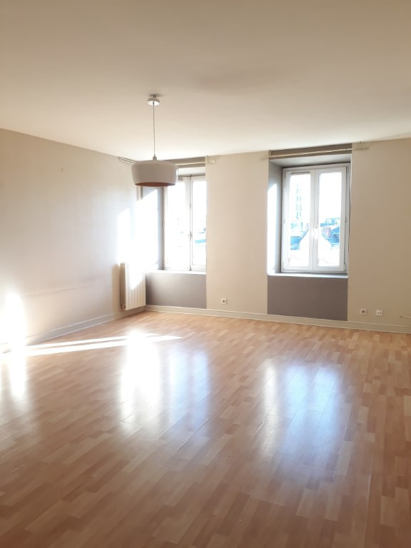 Location appartement Limoges 599€ CC - Photo 1