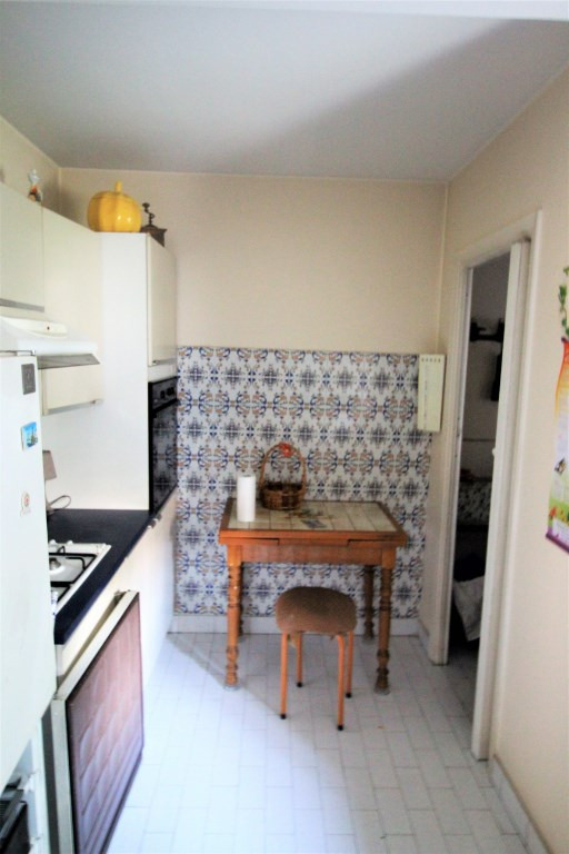 Vente appartement Nice 205 000€ - Photo 5