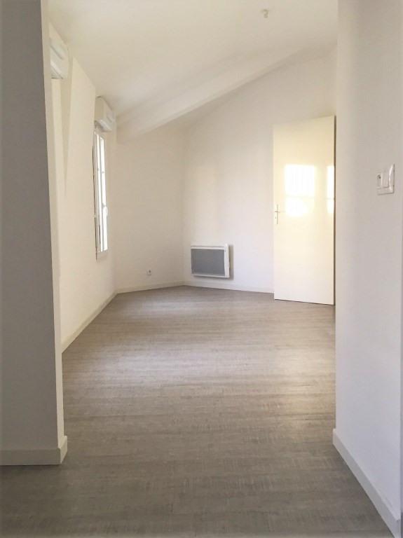 Rental apartment Rueil malmaison 1040€ CC - Picture 3