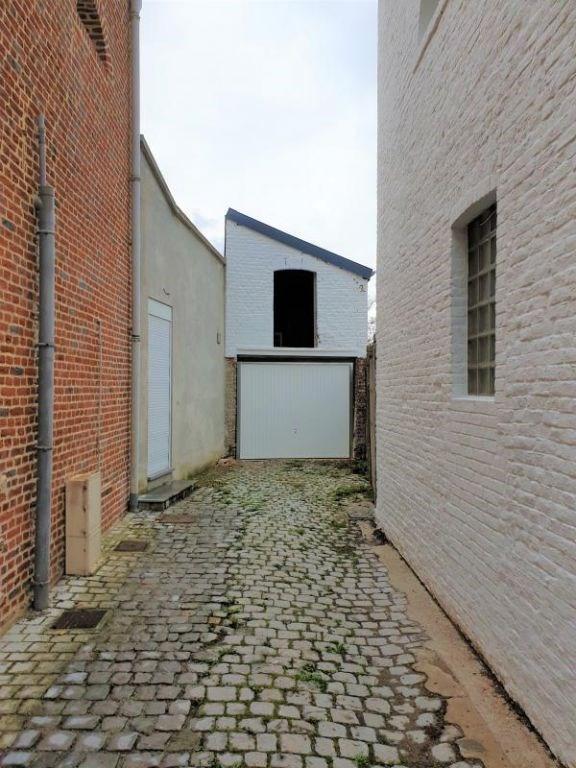 Rental house / villa Avesnes sur helpe 750€ CC - Picture 10