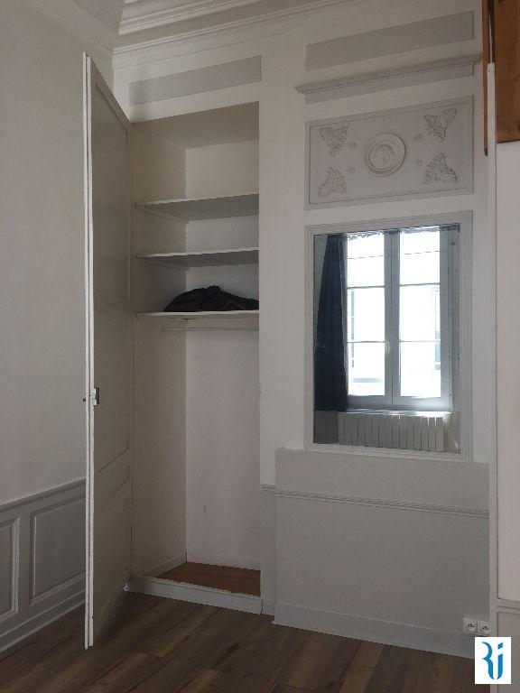 Alquiler  apartamento Rouen 460€ CC - Fotografía 5