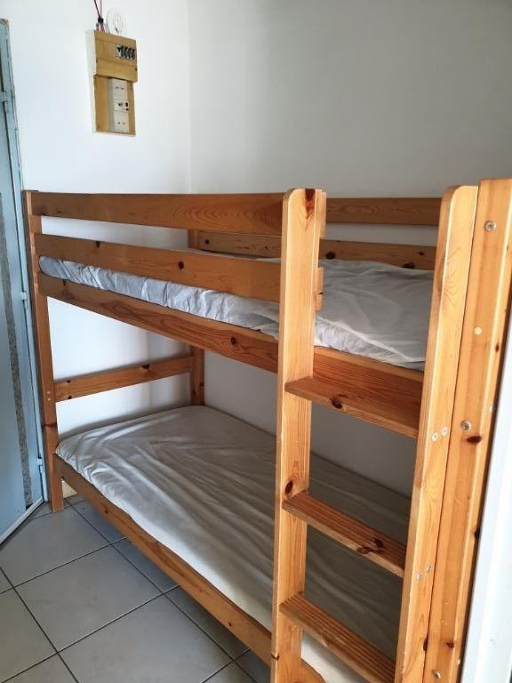 Rental apartment Mauguio 430€ CC - Picture 4