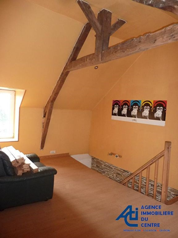 Vente maison / villa Guerledan 48000€ - Photo 4