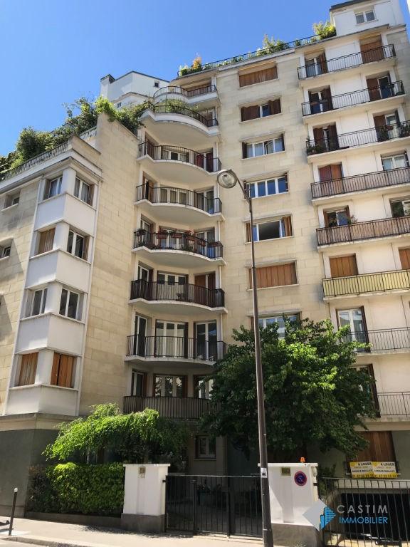 Vente appartement Paris 14ème 805000€ - Photo 12