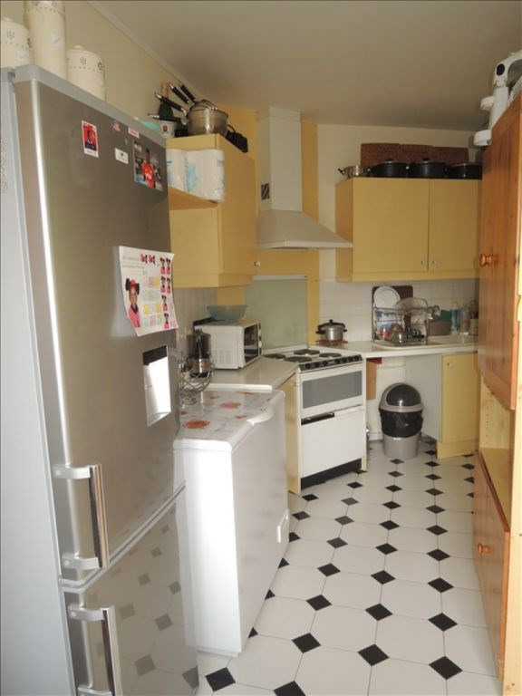 Vente appartement Poissy 183 750€ - Photo 5