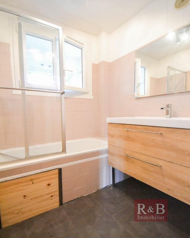 Sale apartment Les clayes sous bois 163000€ - Picture 7