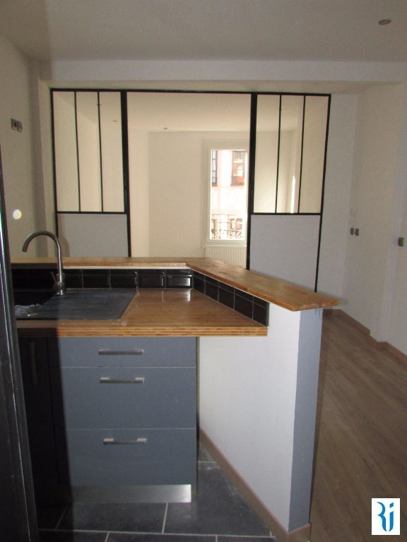 Location appartement Rouen 490€ CC - Photo 2