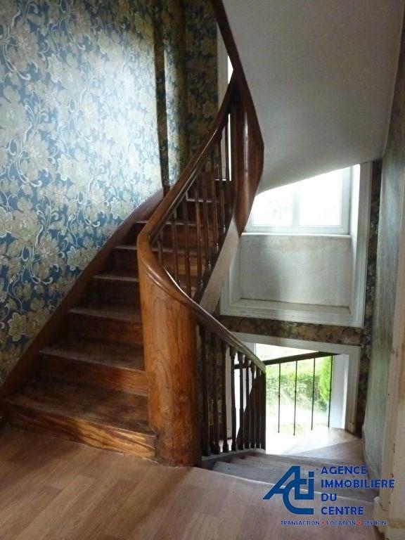 Sale house / villa Pontivy 210000€ - Picture 8