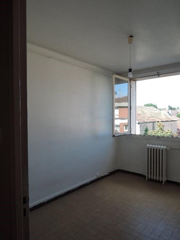 Vente appartement Toulouse 89000€ - Photo 2