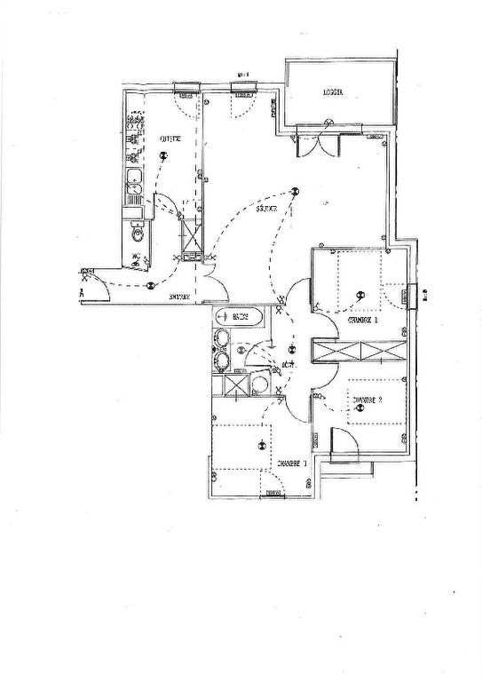Vente appartement Colomiers 239000€ - Photo 9