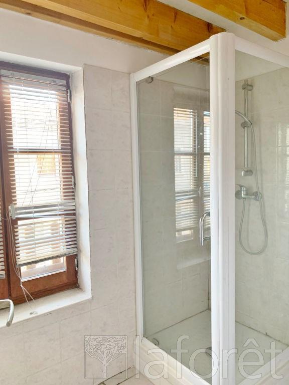 Vente appartement Saint chef 76000€ - Photo 3