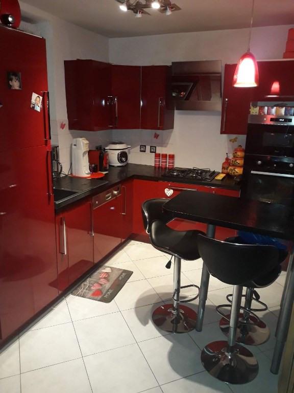 Sale house / villa Trilport 174000€ - Picture 2