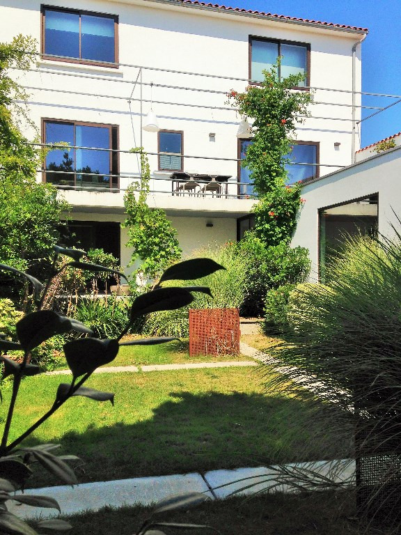 Deluxe sale house / villa Fouras 893550€ - Picture 1