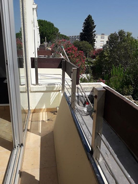 Sale apartment Le grau du roi 199 000€ - Picture 10