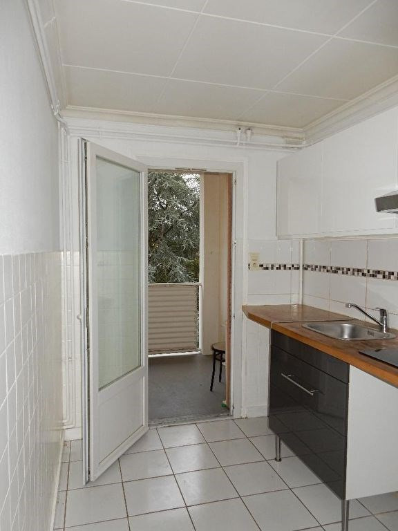 Verkoop  appartement Vienne 124000€ - Foto 4