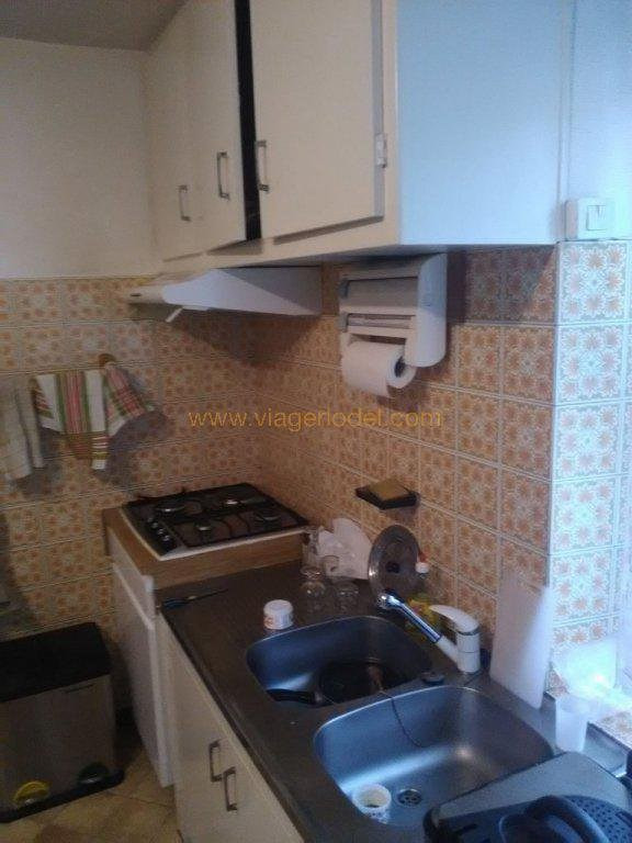 Life annuity house / villa Aussillon 57500€ - Picture 6