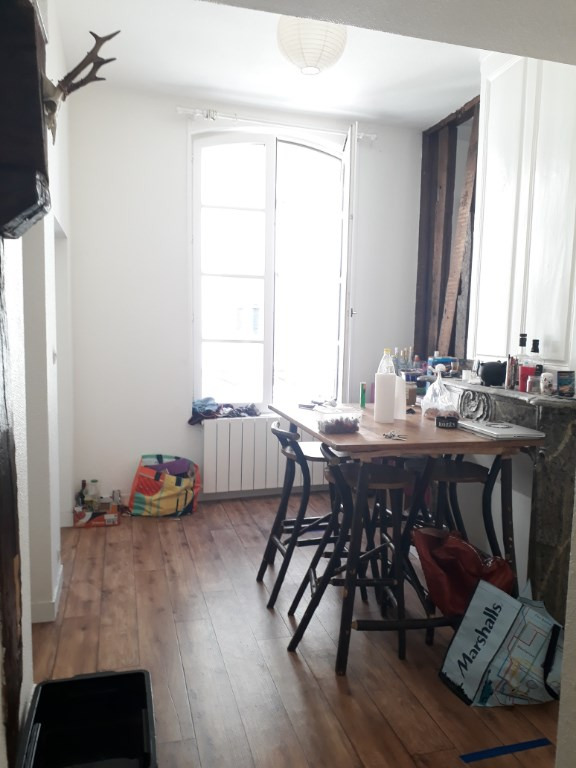 Rental apartment Limoges 600€ CC - Picture 7