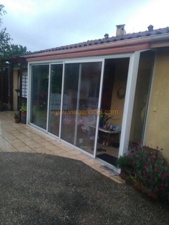 Vendita nell' vitalizio di vita casa Castres 25000€ - Fotografia 4