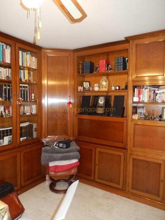 Viager appartement Menton 55000€ - Photo 3