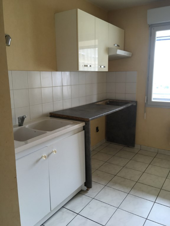 Location appartement Limoges 585€ CC - Photo 1