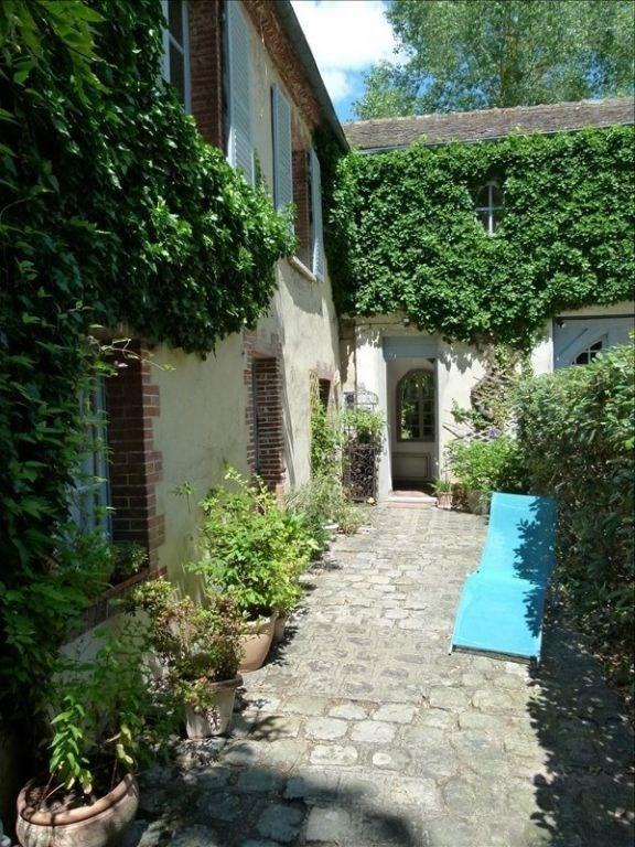 Vente maison / villa Montfort-l'amaury 372000€ - Photo 2