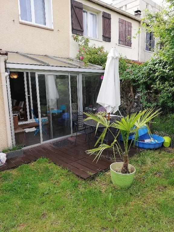 Vente maison / villa Montigny les cormeilles 262500€ - Photo 9