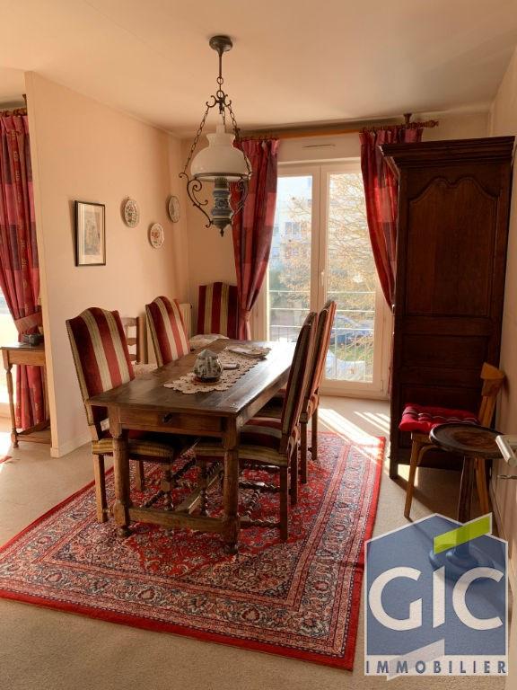 Sale apartment Caen 282000€ - Picture 3