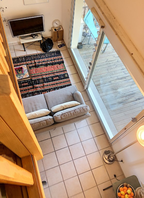 Vente appartement Avignon 227 000€ - Photo 3