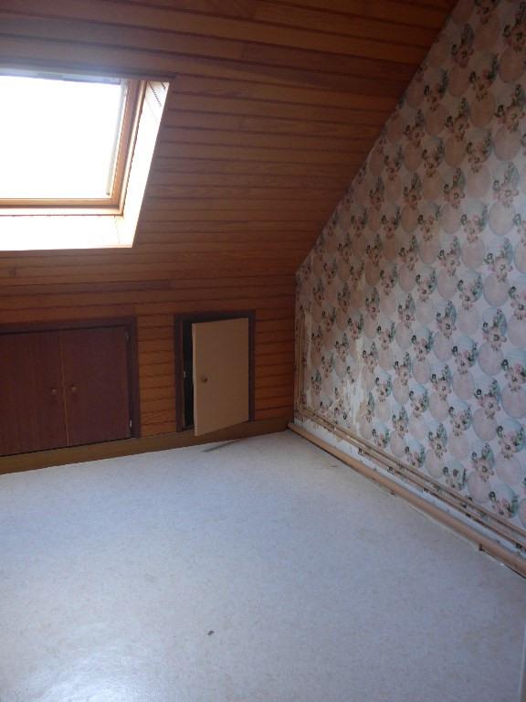 Venta  casa Sauzon 493250€ - Fotografía 14