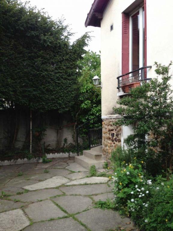Maison individuelle le perreux sur marne - 3 pièce (s) - 50 m²