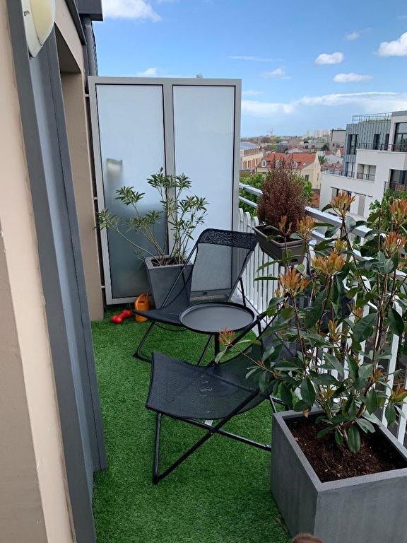 Vente appartement Romainville 494 400€ - Photo 3