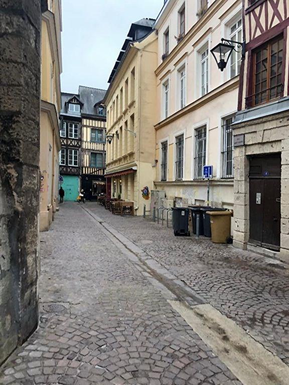 Sale apartment Rouen 139000€ - Picture 7