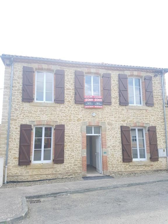 Location maison / villa Aire sur l adour 540€ CC - Photo 2
