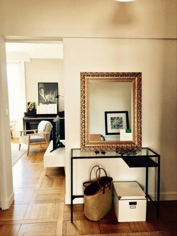Appartement nantes - 2 pièce (s) - 59 m²