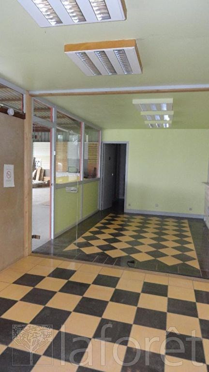 Location local commercial Beuzeville 900€ CC - Photo 5
