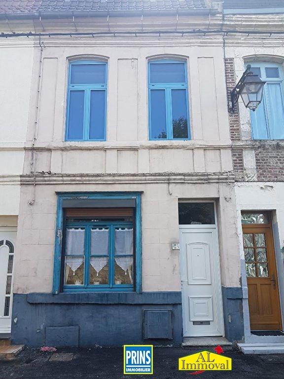 Maison de ville Aire Sur La Lys