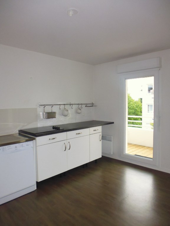 Location appartement Saint herblain 744€ CC - Photo 2