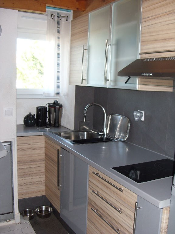 Location vacances appartement Carnon plage 440€ - Photo 2