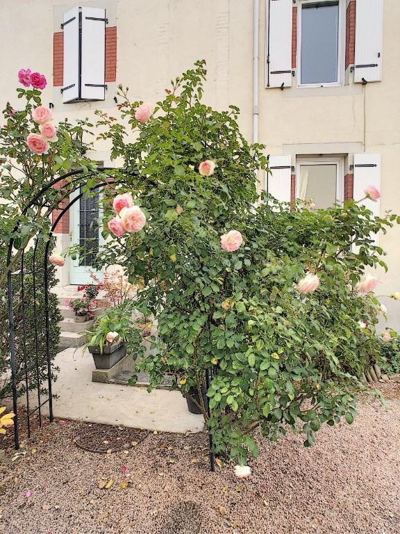 Vente maison / villa Montluçon 109000€ - Photo 15