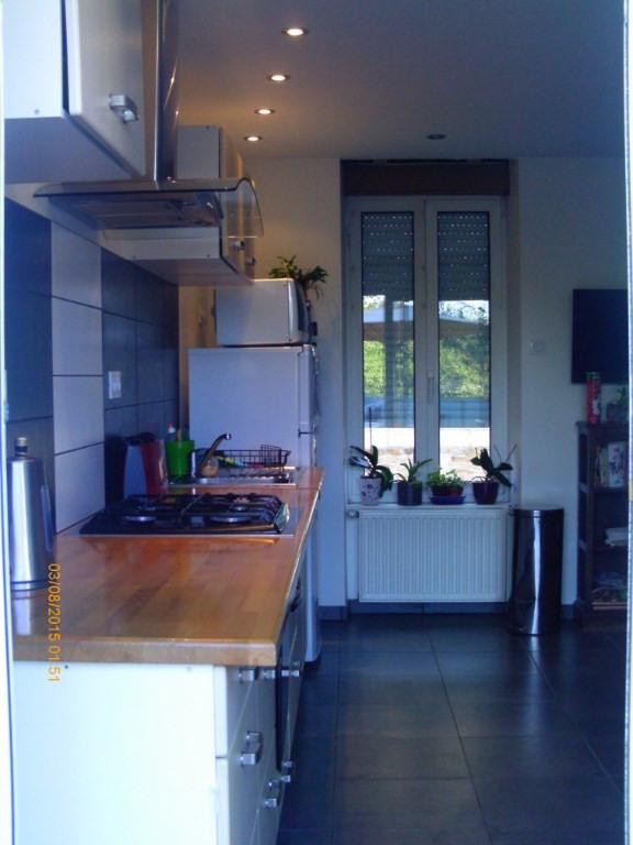 Rental house / villa Quimperle 695€ CC - Picture 3