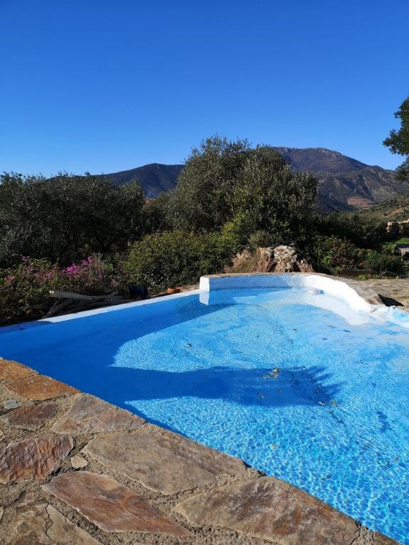 Deluxe sale house / villa Banyuls sur mer 777 000€ - Picture 1