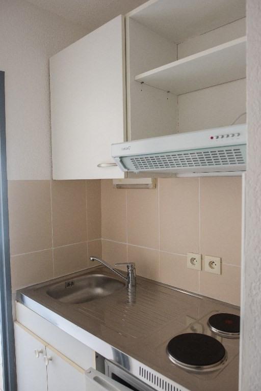Vente appartement Toulon 70000€ - Photo 4