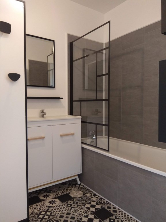 Sale apartment Osny 283500€ - Picture 6