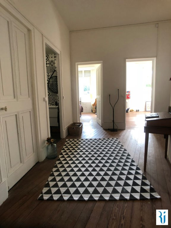 Sale apartment Rouen 280 000€ - Picture 2