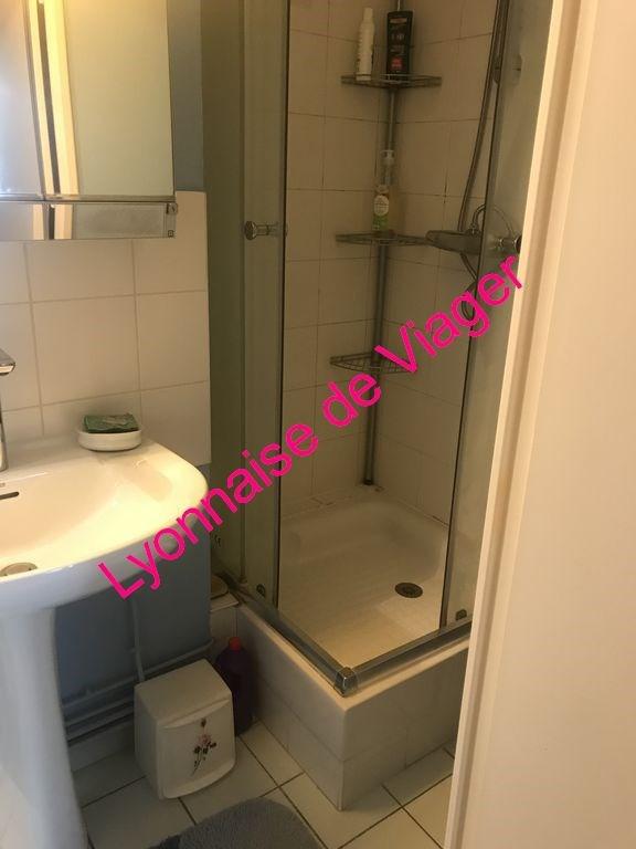 Viager appartement Neuville-sur-saône 116000€ - Photo 11