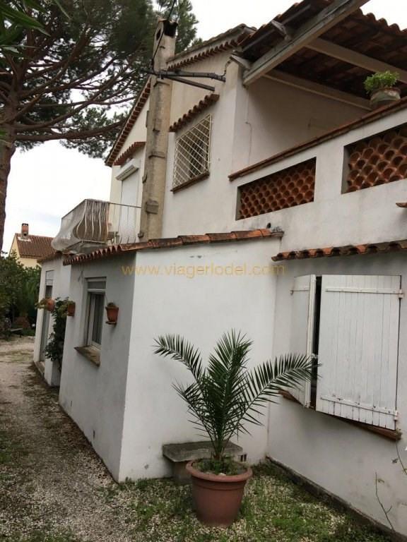 Vendita nell' vitalizio di vita casa Bormes-les-mimosas 150000€ - Fotografia 1