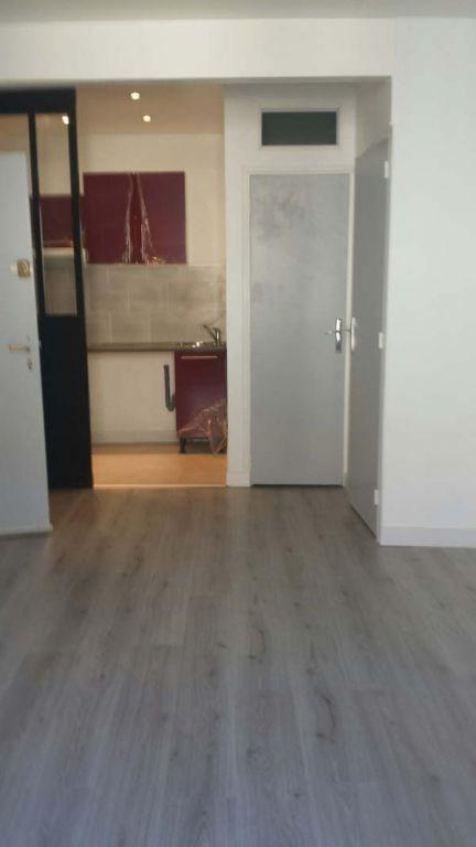 Rental apartment Pierrelaye 550€ CC - Picture 3