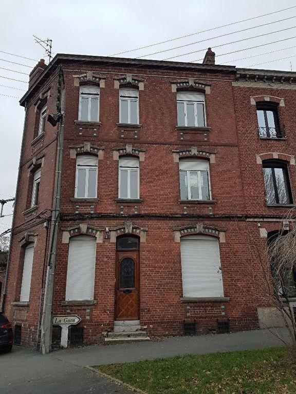 Location appartement Cambrai 462€ CC - Photo 5