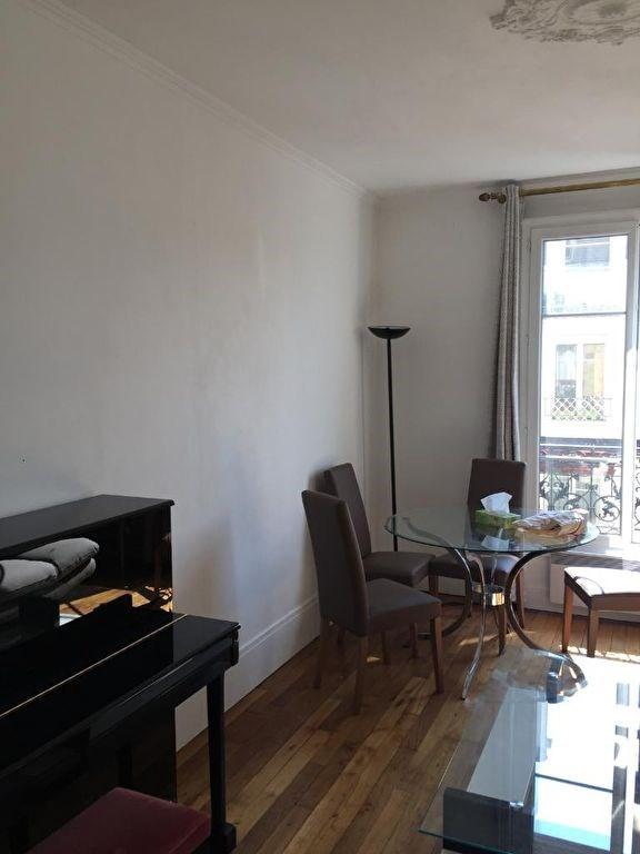 Location appartement Neuilly sur seine 1490€ CC - Photo 4
