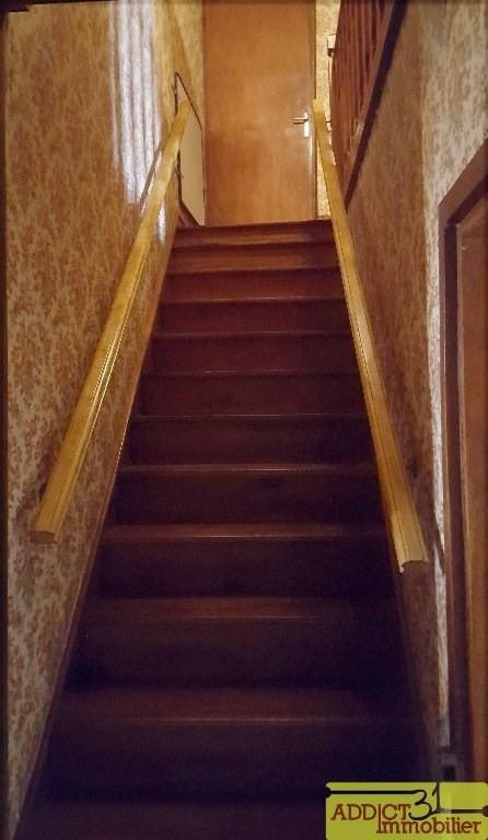 Vente maison / villa Secteur revel 420000€ - Photo 4